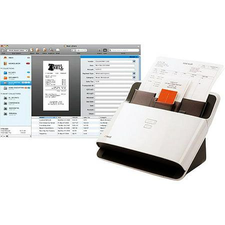 NeatDesk Scanner for MAC
