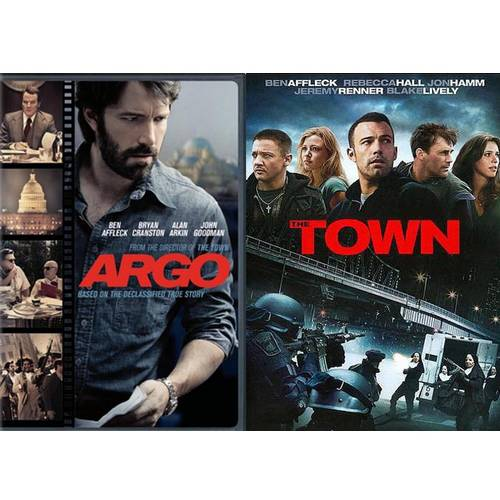 Argo / The Town (Widescreen)