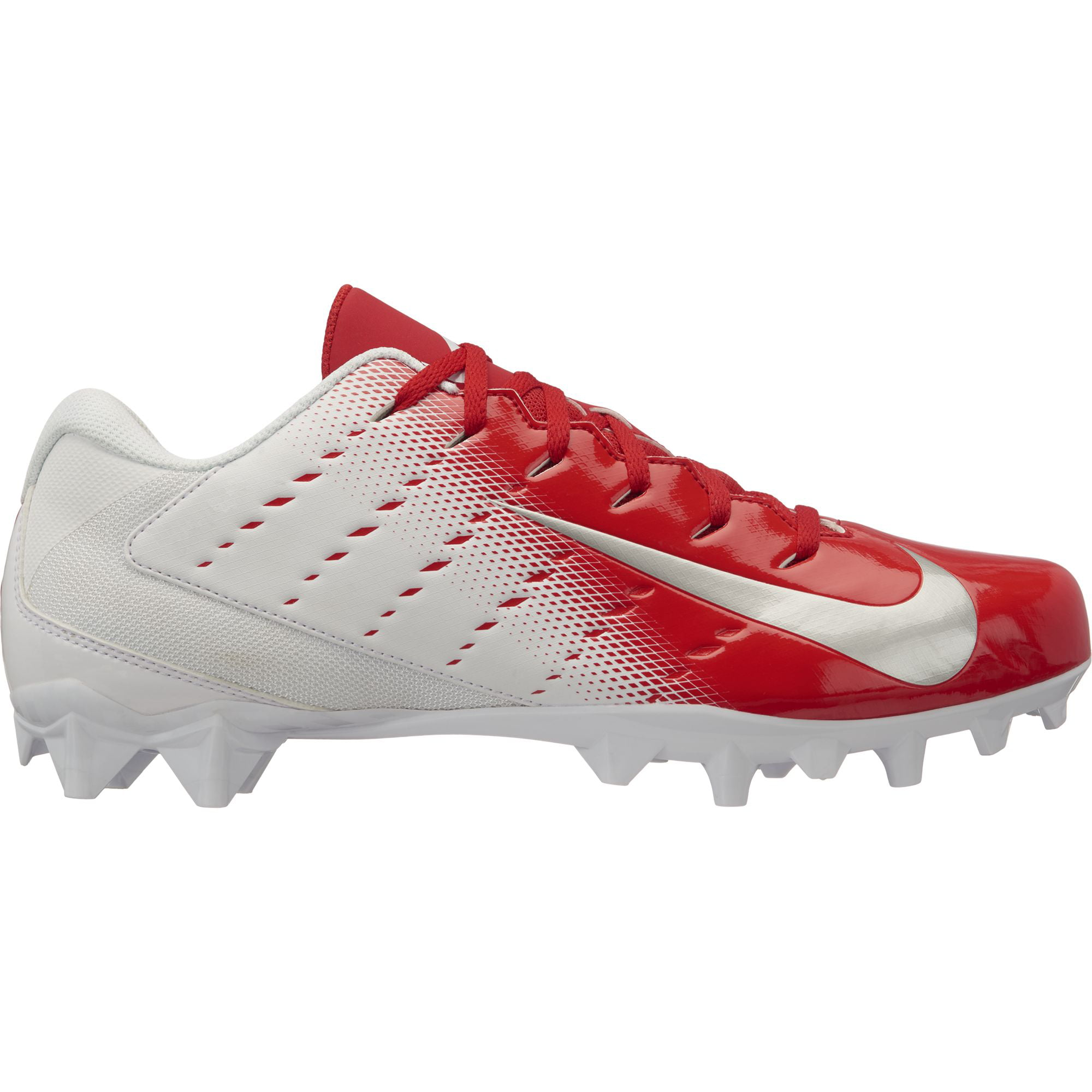 Men S Nike Vapor Untouchable Varsity 3 Td Football Cleat Walmart Com Walmart Com