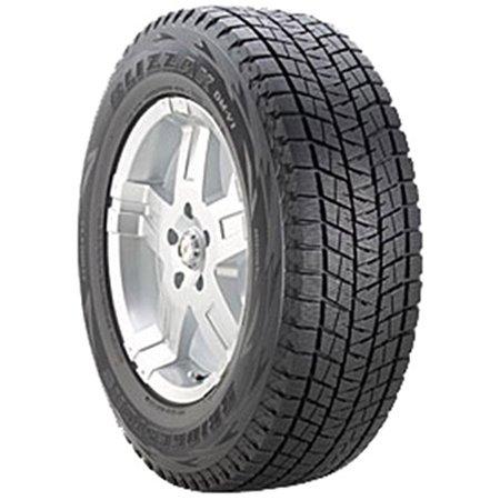 Walmart Tire Installation Price >> Bridgestone Blizzak Dm V1 255 60r18xl Tire 112r