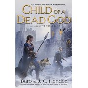 Child of a Dead God - eBook