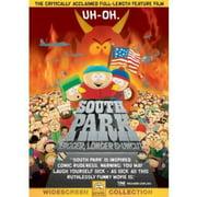 South Park: Bigger, Longer & Uncut by PARAMOUNT HOME VIDEO