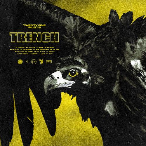 Trench (Vinyl)