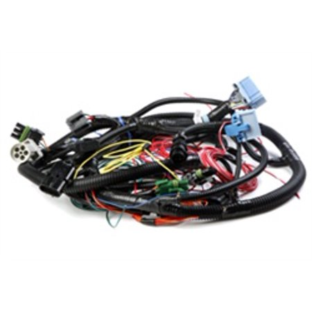 holley 534 128 engine control module wiring harness. Black Bedroom Furniture Sets. Home Design Ideas