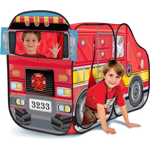 Playhut Fire Engine