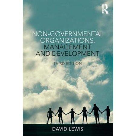 Non-Governmental Organizations, Management and Development -