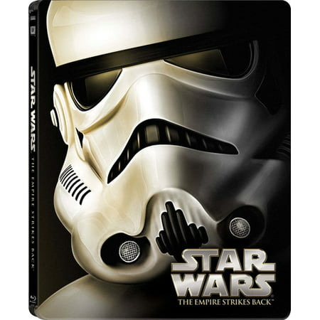 Star Wars: Episode V: The Empire Strikes Back (Steelbook) (Blu-ray) - Halloween Wars Episode 1