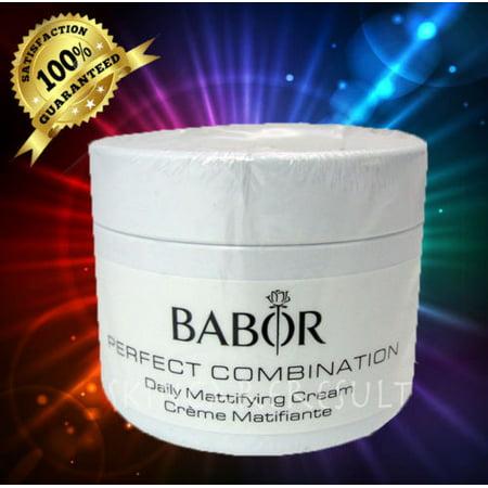 Babor Skinovage Daily Mattifying Cream 1.7oz