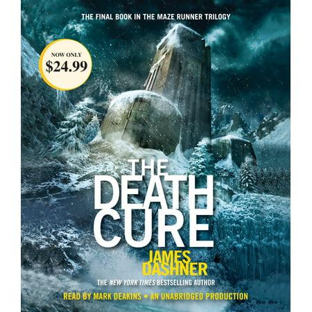 The Death Cure (Maze Runner, Book Three) ()