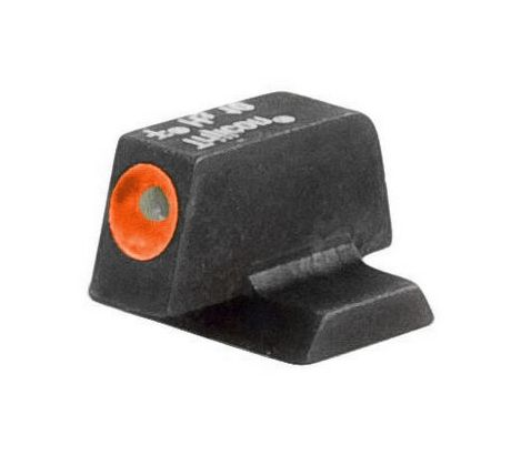 Trijicon Smith And Wesson Mp Hd Orange Front Outline Sight .272 High by Trijicon