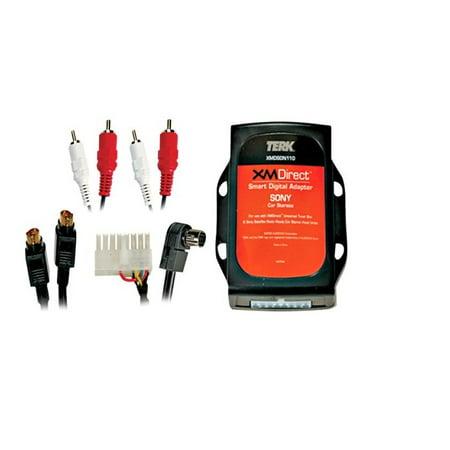 Refurbished Terk XMDSON110 Satellite Radio Sony XM Direct Smart Digital  Adapter