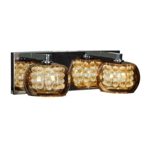 Access Lighting Glam 2-light Vanity by Overstock