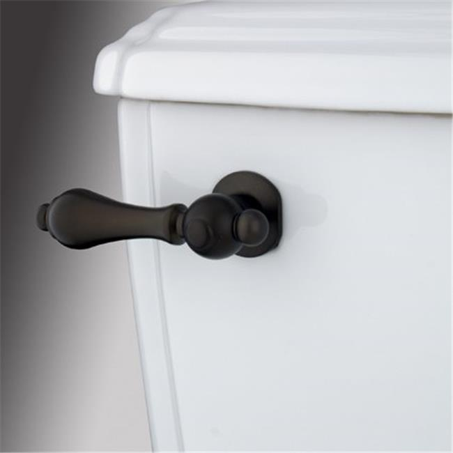 Restoration Tank Lever - Oil Rubbed Bronze - image 1 of 1