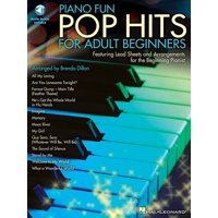 Piano Fun: Pop Hits for Adult Beginners (Other)