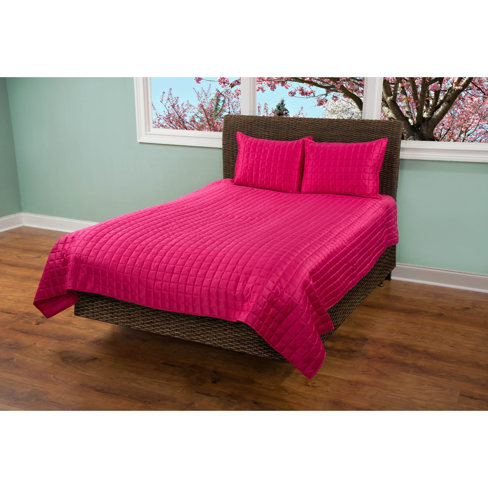 Wildon Home Quilt Set