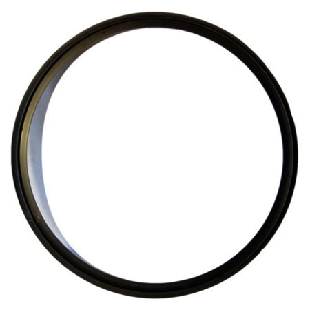 Tretco Aluminum Trim Ring for Fire Pit Burners (Lord Of The Rings Fire Pit Ring)