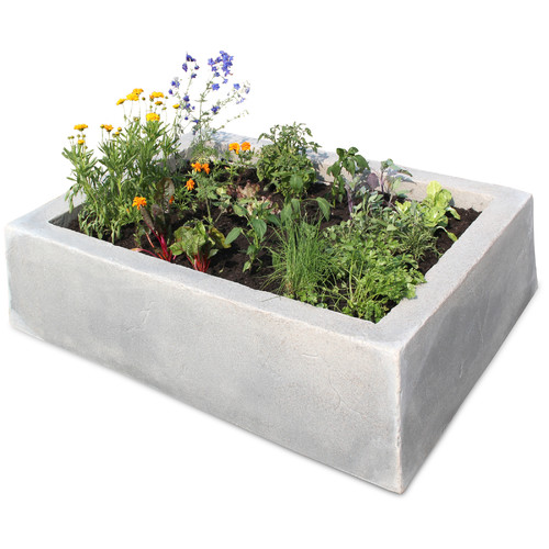 DekoRRa Products 5 ft x 4 ft Raised Garden