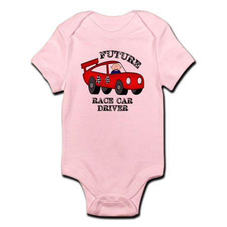 ea1b6191f4f1 CafePress - CafePress - Future Race Car Driver Cute Baby Boy ...