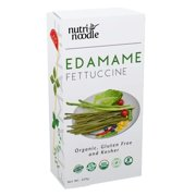 NutriNoodle Organic Edamame Protein Fettuccine Size: One Pack