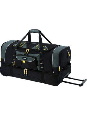 afe6e0b2ce Product Image Jumbo 36 2-Section Rolling Duffel w  Blade Wheels
