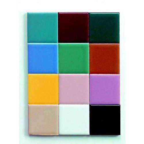 Mayco Stroke and Coat Wonderglaze Non-Toxic Glaze Set B, 2 oz Bottle, Assorted Colors, Set of 12