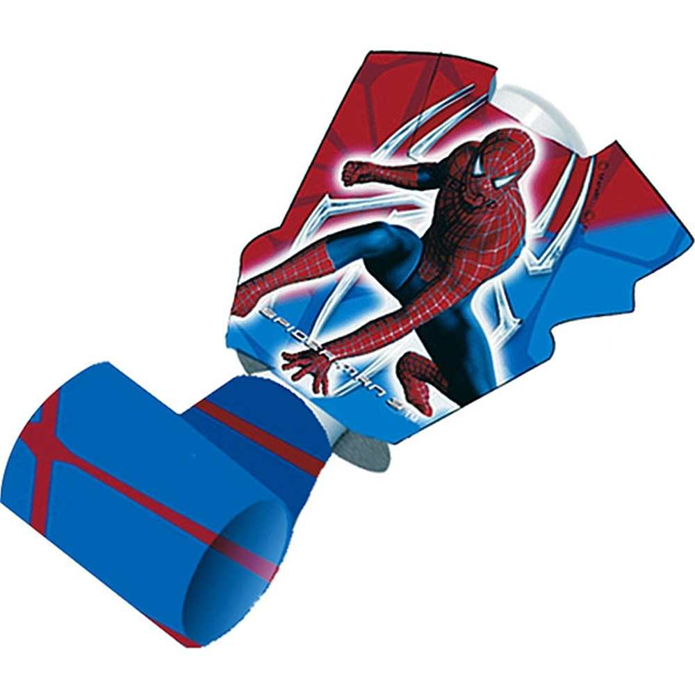Spider-Man 3 Blowouts Party Favors