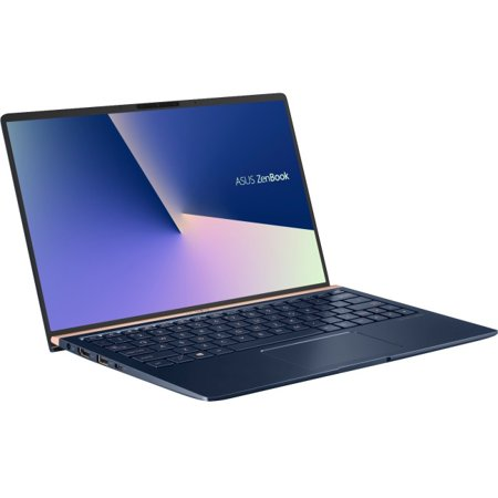 ASUS Zenbook, 13.3 Full HD LCD, Intel Core i5-8265U, 8GB DDR3 RAM, 256GB PCIE G3X2 SSD + TPM, UX333FA-DH51