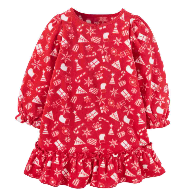 54c3b4054bac Dresses in Baby & Toddler > Girls Clothing - Etsy Kids | Christmas