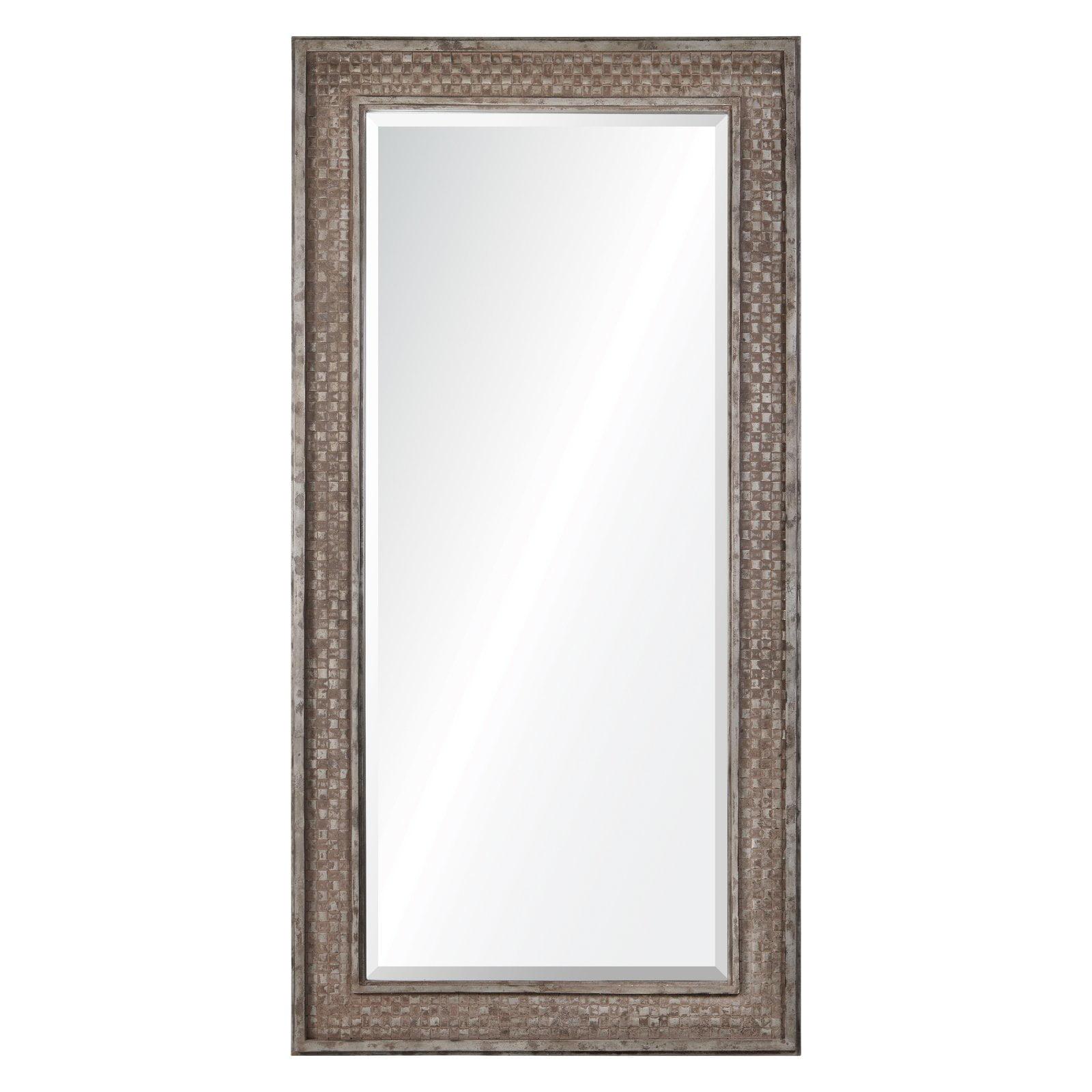 Cooper Classics Cormac Floor Wall Mirror by Cooper Classics