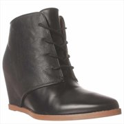 DV By Dolce Vita Peonie   Round Toe Synthetic  Ankle Boot