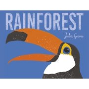 Child's Play Library: Rainforest (Hardcover)