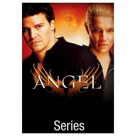 Angel [TV Series] (1999) - Walmart.com