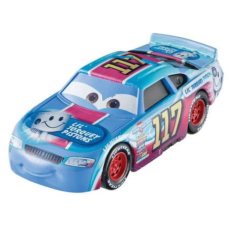 Disney Pixar Cars 3 Ralph Carlow Die Cast Character Vehicle