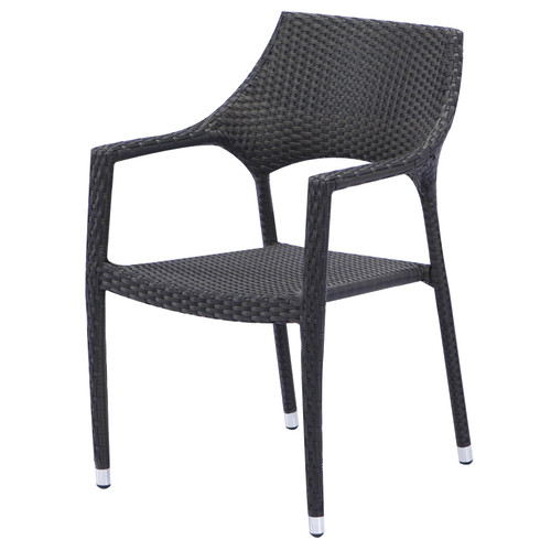 Source Outdoor Tuscana Bistro Dining Arm Chair