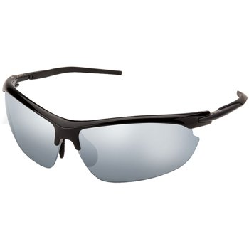 Suncloud Slant Polarized Semi-Rimless Sport Men's Sunglasses