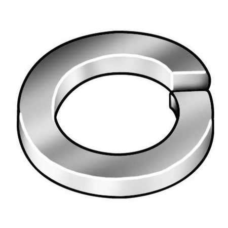 Stainless Split Lock Washer - GRAINGER APPROVED #2 x 0.172
