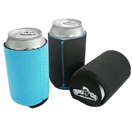 Neoprene Reversible Can Cooler