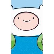 Adventure Time Notepad: Finn