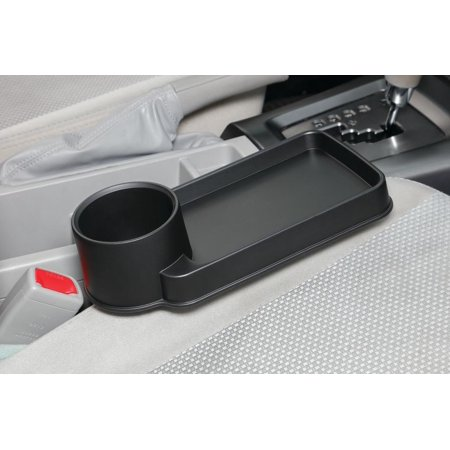 Car Wedge Cup Holder Auto Universal Seat Wedge Hold Drinks Smartphones