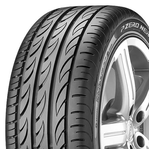 Pirelli P Zero Nero >> Pirelli P Zero Nero Gt 225 45r 17 Walmart Com