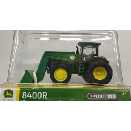 John Deere Die Cast Vehicle