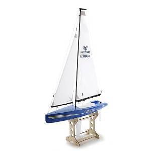 Westward 18-inch Sailboat V2:RTR by Pro Boat