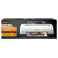 Scotch Professional Anti-Jam Thermal Laminator, (TL906)