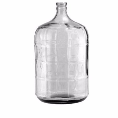 2 X 5 Gallon Glass Carboy For Beer or Wine