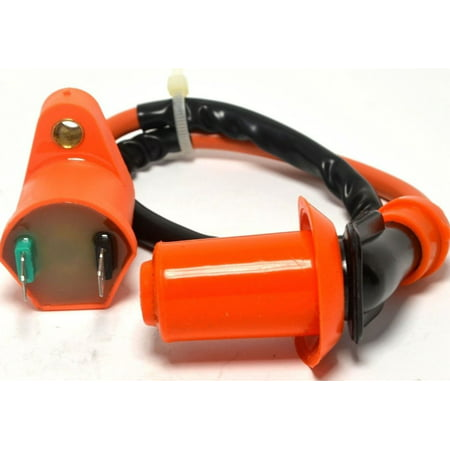Gy6 50cc 60cc 125cc 150cc Scooter Moped High Performance Racing Ignition Coil