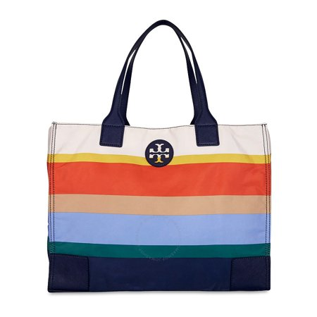 bf7c6efa59e Tory Burch Ella Packable Tote Women Multi Color