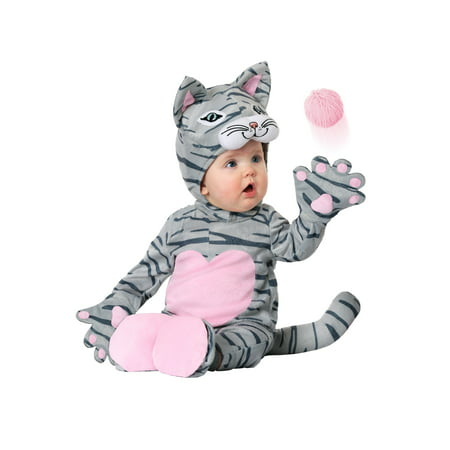 Infant Lovable Kitten Costume (Kitten Costumes For Kittens)
