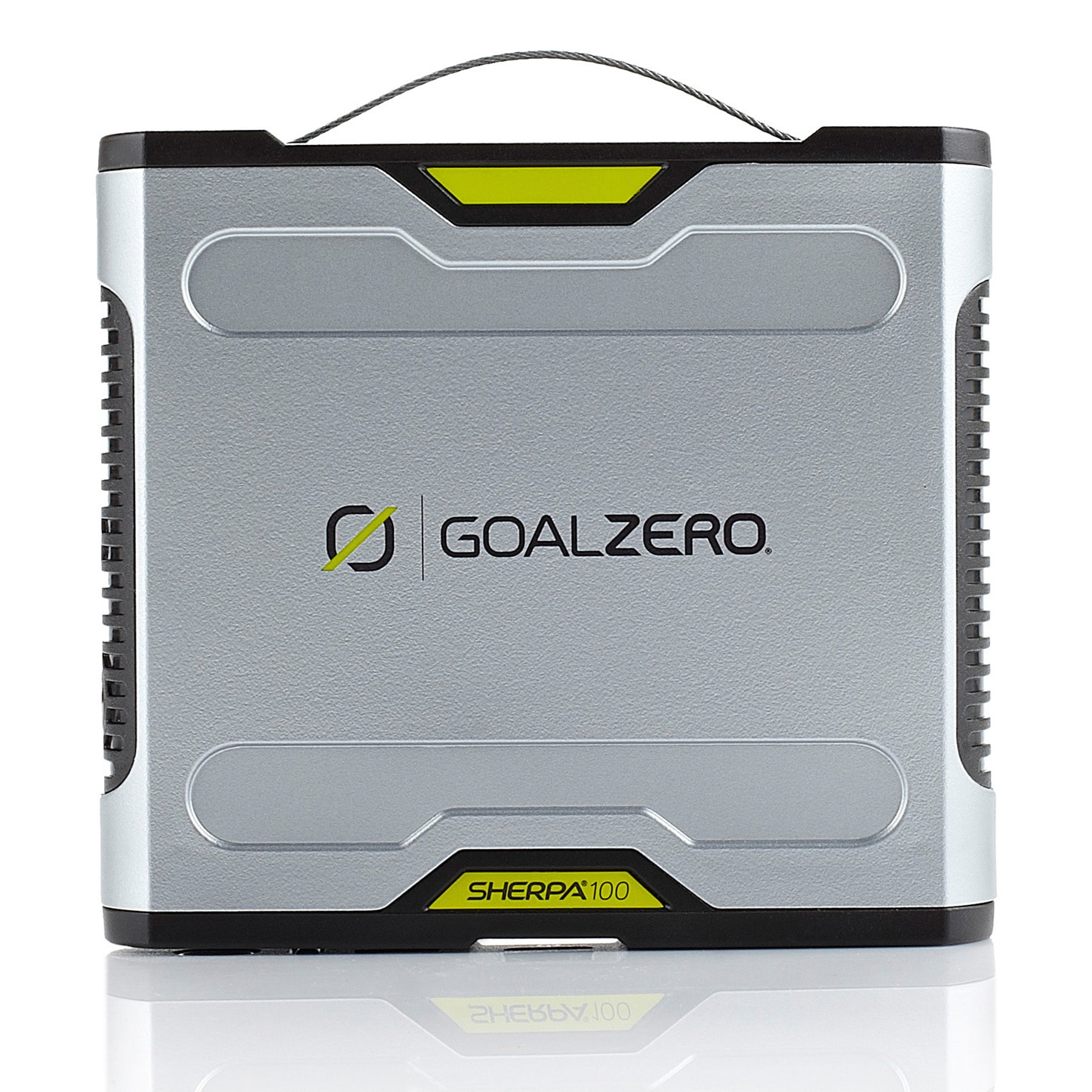 Click here to buy Goal Zero Sherpa 100 Recharger by Goal Zero.