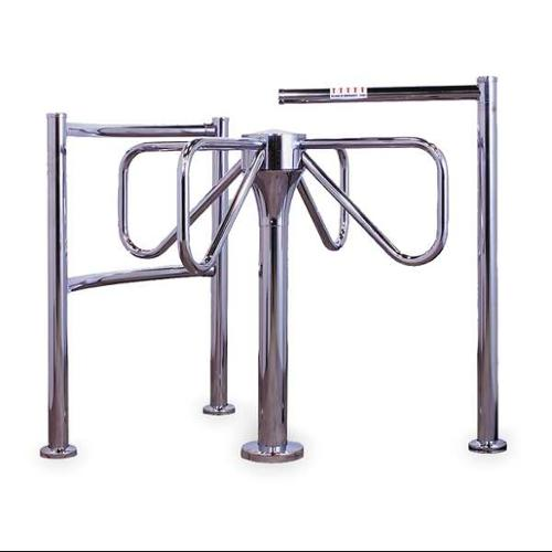 Turnstile 1000 - S - CW 4 Arm Turnstile Kit
