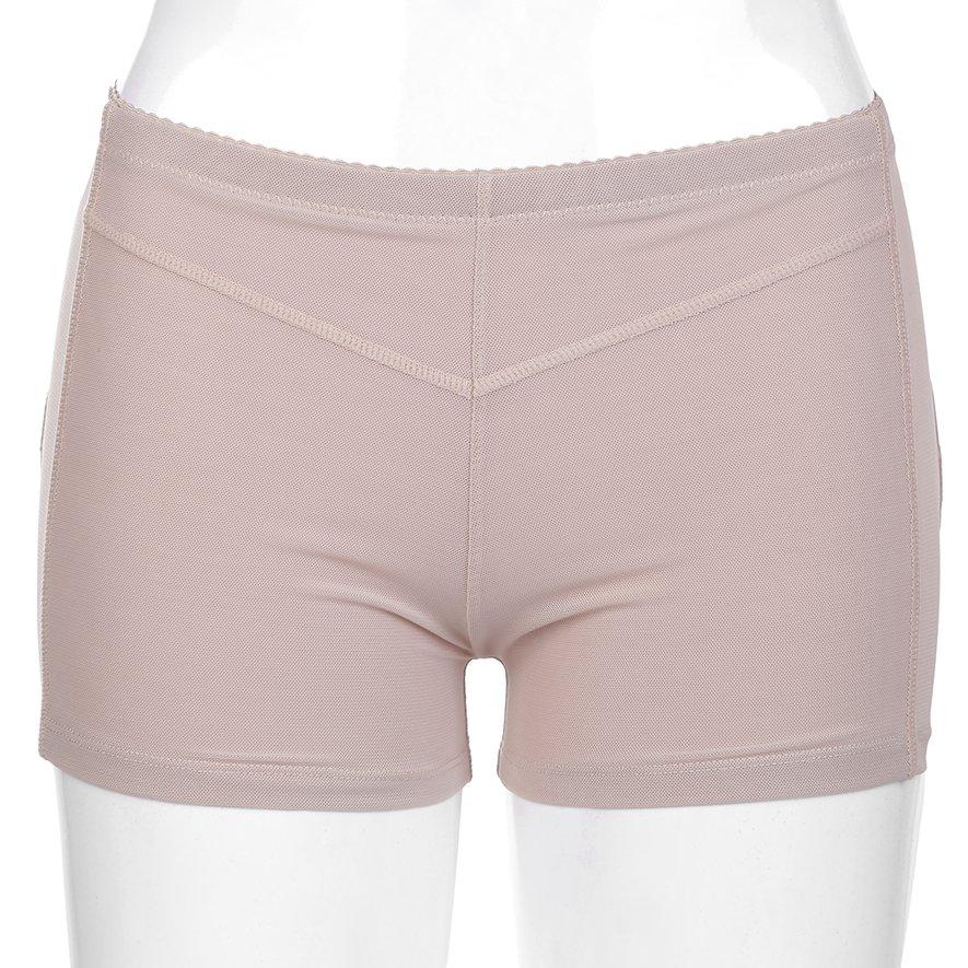 33666c2aab ICOCO Female Shapewear Butt-Lifting Mesh Underwear Sexy Body Sculpting Mesh  Pants